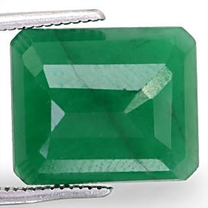 Emerald - 8.07 carats
