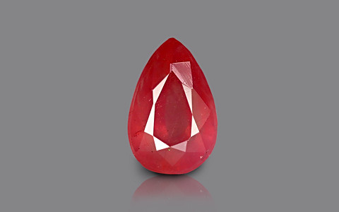 Ruby - 2.90 carats