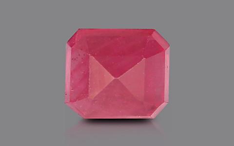 Ruby - 3.08 carats