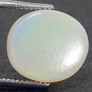 Opal - 6.46 carats
