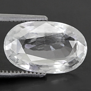 White Topaz - 5.78 carats