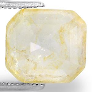 Yellow Topaz - 7.10 carats