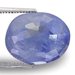 Blue Sapphire - 9 carats
