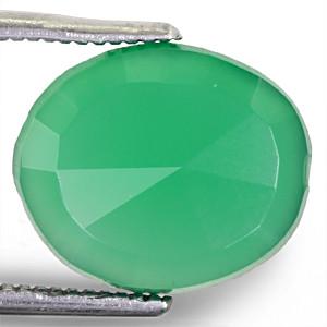 Green Onyx - 4.66 carats