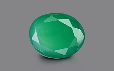 Green Onyx - 5.34 carats