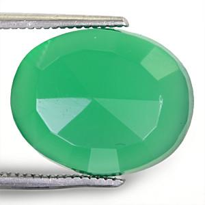 Green Onyx - 9.16 carats