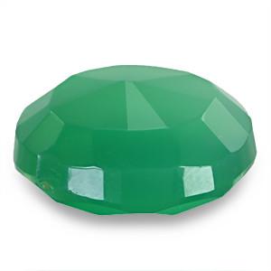Green Onyx - 9.58 carats