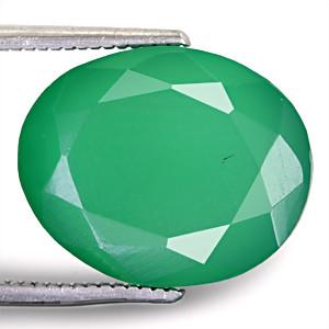 Green Onyx - 9.05 carats