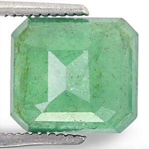 Emerald - 4.57 carats