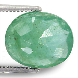 Emerald - 3.64 carats
