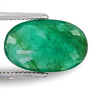 Emerald - 3.52 carats