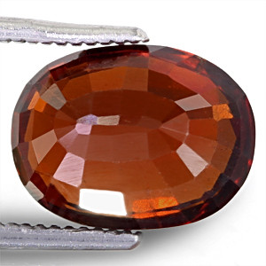 Hessonite - 5.05 carats