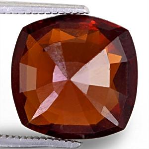 Hessonite - 7.65 carats