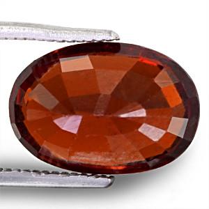 Hessonite - 6.54 carats