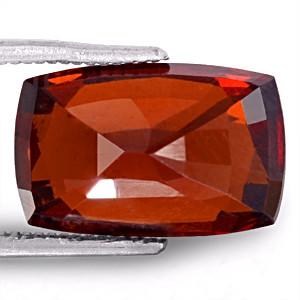 Hessonite - 8.40 carats