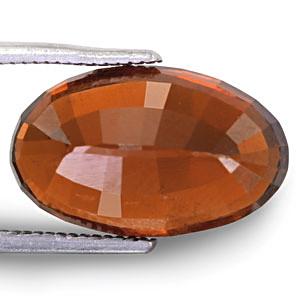 Hessonite - 8.01 carats