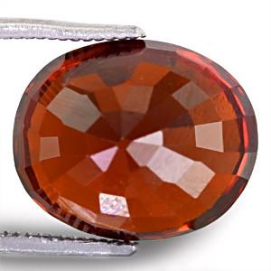 Hessonite - 11.41 carats