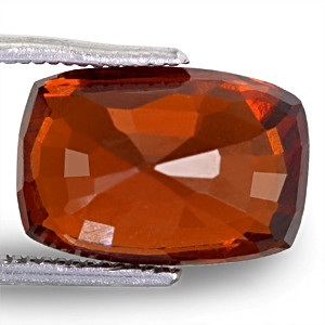 Hessonite - 7.42 carats