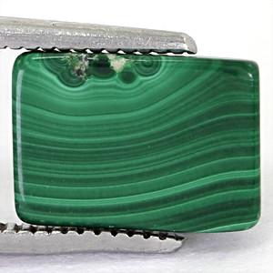 Malachite - 4.58 carats