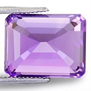 Amethyst - 8.31 carats