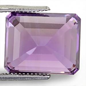 Amethyst - 7.70 carats