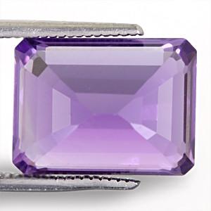 Amethyst - 7.37 carats