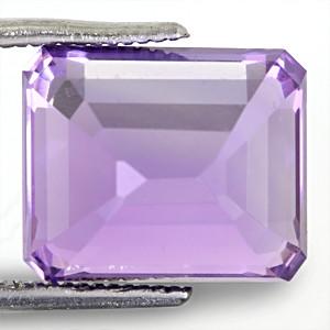 Amethyst - 8.09 carats