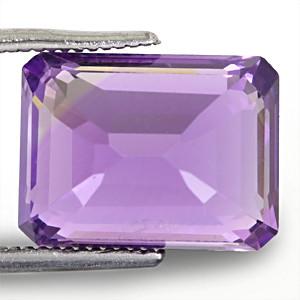 Amethyst - 6.32 carats