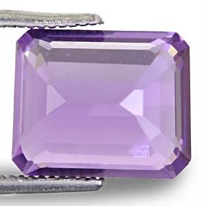 Amethyst - 4.42 carats