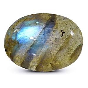 Labradorite - 8.61 carats