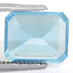 Aquamarine - 2.85 carats