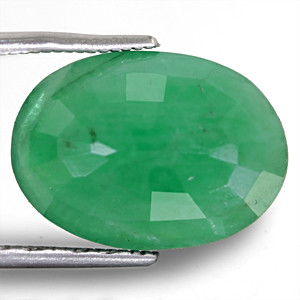 Emerald - 8.41 carats