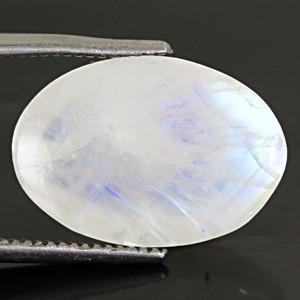Rainbow Moonstone (Labradorite)- 6.79 carats