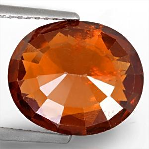 Hessonite - 5.33 carats