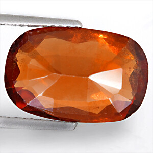 Hessonite - 6.29 carats