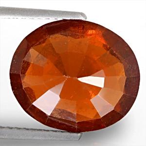 Hessonite - 6.08 carats