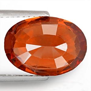 Hessonite - 4.45 carats