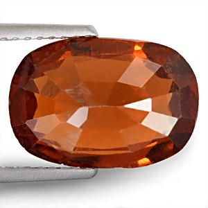 Hessonite - 4.96 carats
