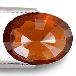 Hessonite - 4.92 carats