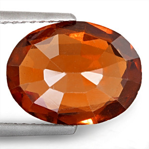 Hessonite - 4.05 carats