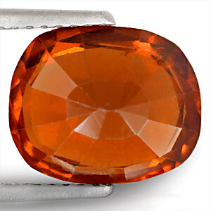 Hessonite - 4.44 carats