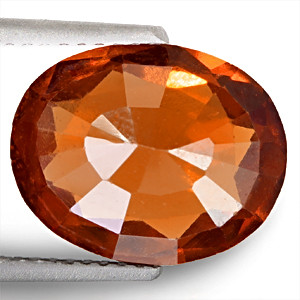 Hessonite - 4.80 carats