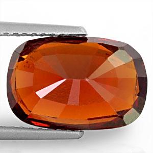 Hessonite - 4.77 carats