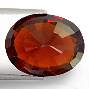 Hessonite - 10.17 carats