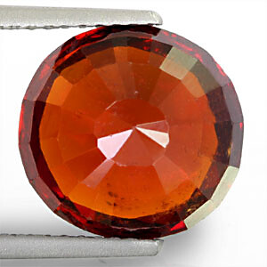 Hessonite - 5.23 carats