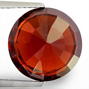 Hessonite - 7.06 carats