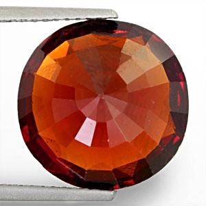 Hessonite - 8.12 carats