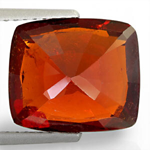 Hessonite - 5.53 carats