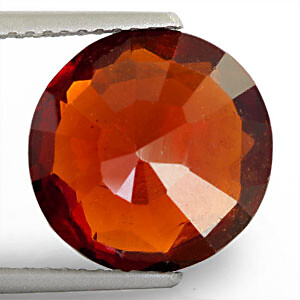 Hessonite - 5.20 carats