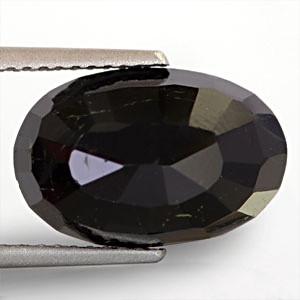Black Tourmaline - 7.60 carats